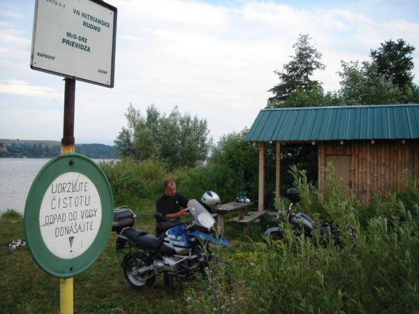 Další prvotřídní ubytování v Nitranském Rudnu