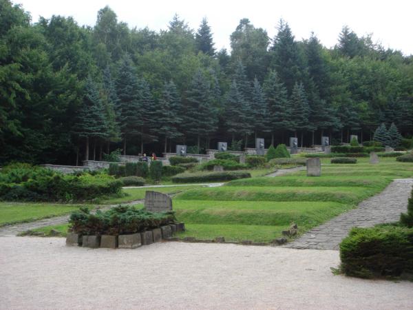 Dukelský památník