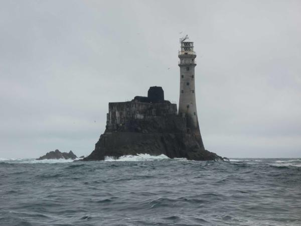 Maják na Fastnet Rock
