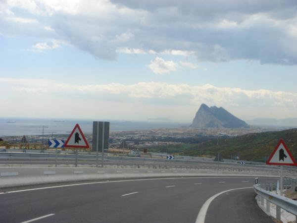 Gibraltarská skála