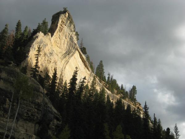 Úchvatné skalní útvary