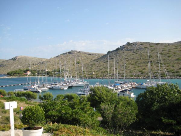 ACI marina Piškera