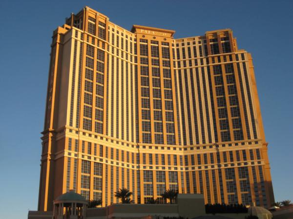 Hotel Palazzo.