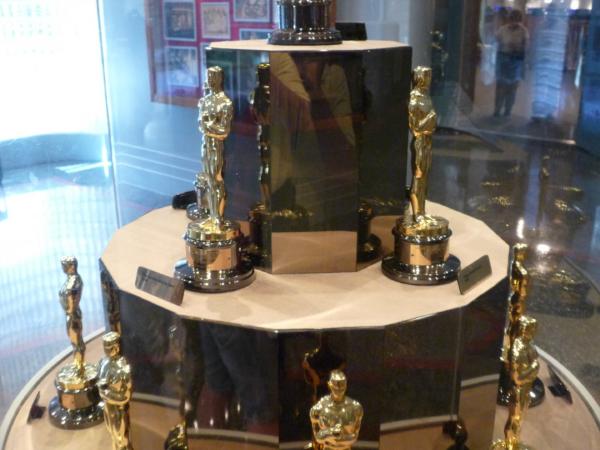 Tolik Oscarů najednou!