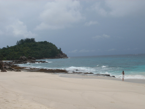 Malebné pláže a výhledy