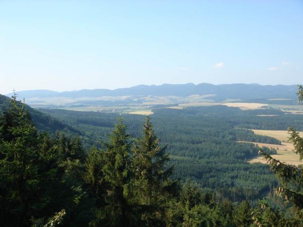 Na obzoru Krkonoše