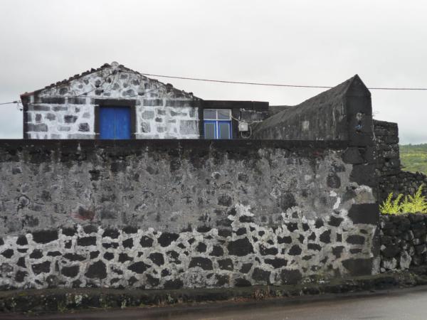 Modrý dům
