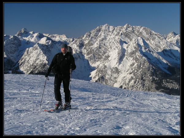 Schneibstein (2276 mnm) 01/2006