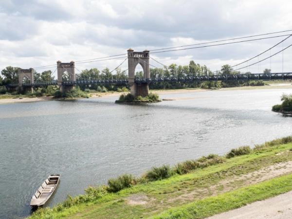Pont de Langeais.
