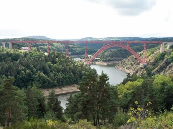 Viadukt Garabit