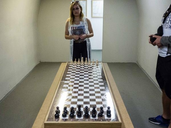 Fakt velký šachy...