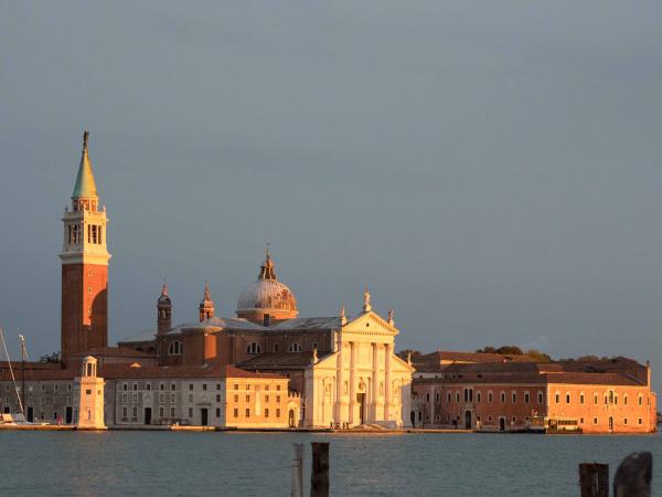 Bazilika San Giorgio Maggiore